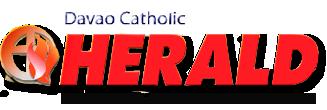 Davao Catholic Herald logo