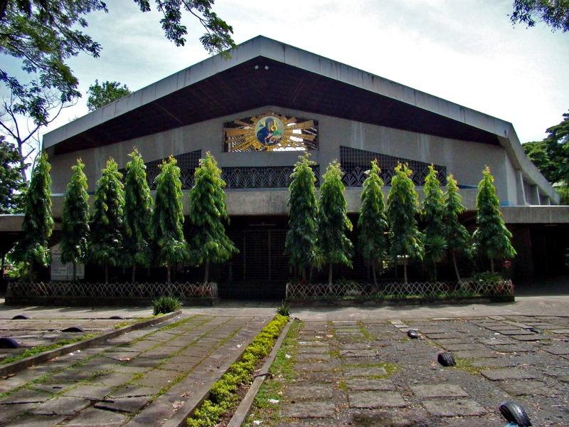 Mass Schedules - Davao Catholic Herald