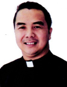 SMP Panacan Parish Priest