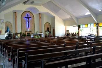St Francis Quasi Parish