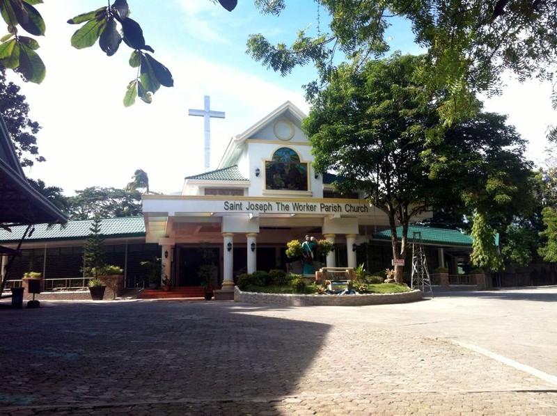 St Joseph Parish Sasa