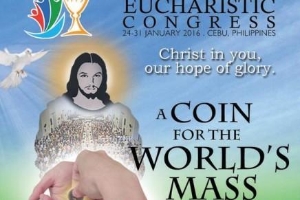 """A """"Catechism"""" for PISO PARA SA MISA NG MUNDO"""