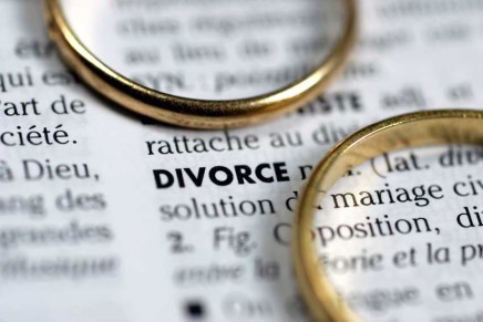 Church's stand on Divorce continues to be immutable