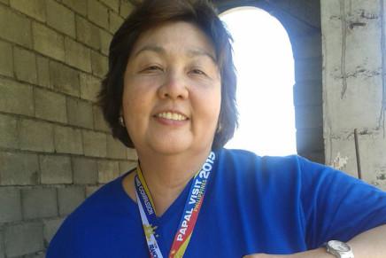 Interview with PREX Davao Coordinator