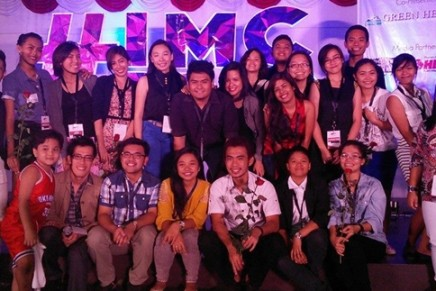 UP student event is finalist in PANAta Marketing Awards
