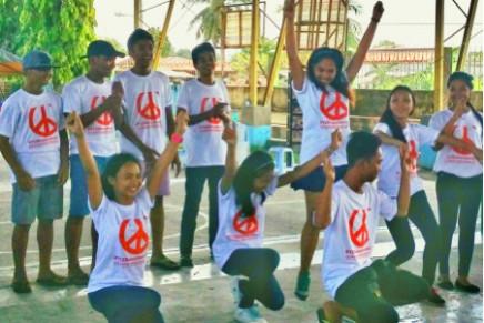 Youth Leadership Summit Banaybanay