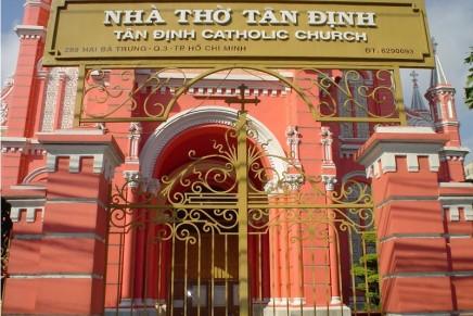 Amazing Vietnam Catholics Part 1