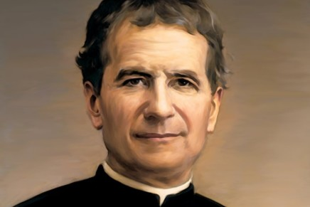 Remembering St. John Bosco