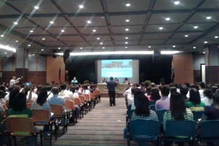 Ateneo City Wide Social Survey Series 3 On Environment