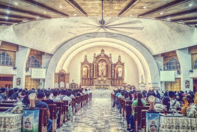 Key Stories of our San Pedro Cathedral