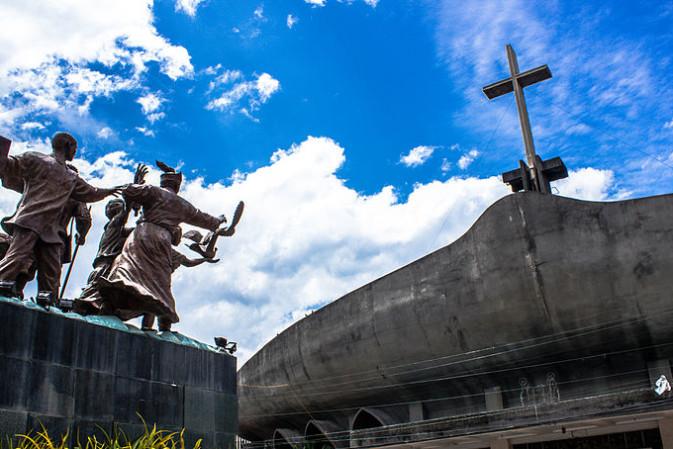 Remembering God's Frontiersmen