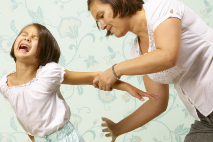 To spank or not to spank:  'Discipline without harm'