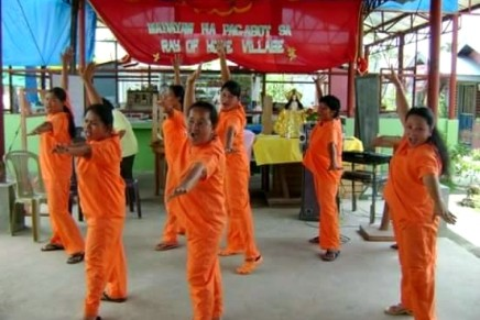 Archdiocesan Commission on Prison Welfare (ACPW)