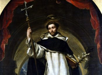 Patron saint of the falsely accused