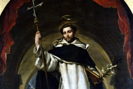 St. Dominic de Guzman: Helper of Falsely Accused