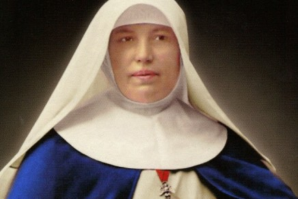 Pink Sisters' Foundress to be Beatified