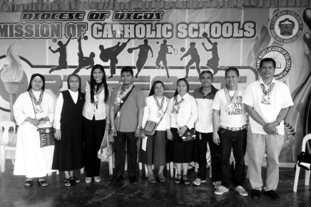 Padada hosts schools' meet