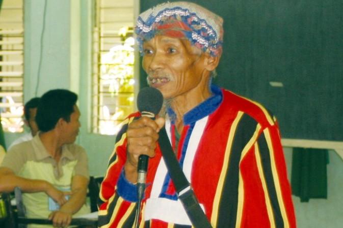 'Shelter for Lumad', Tabangan