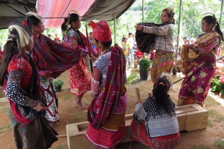 'Laudato Si' and the Lumad Worldview