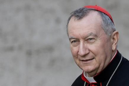 'Offensive of Mercy': Cardinal Parolin on Paris attacks