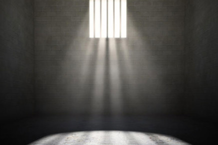 A NEW LIFE: The Day When Inmates Open up Their Minds