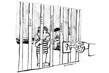 Prison Awareness Week