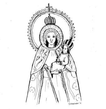 Our Lady Of The Most Holy Rosary Of Manaoag Davao