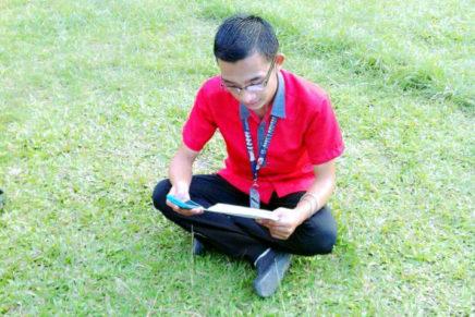 E-CHAMP volunteer naglipay pag ayo