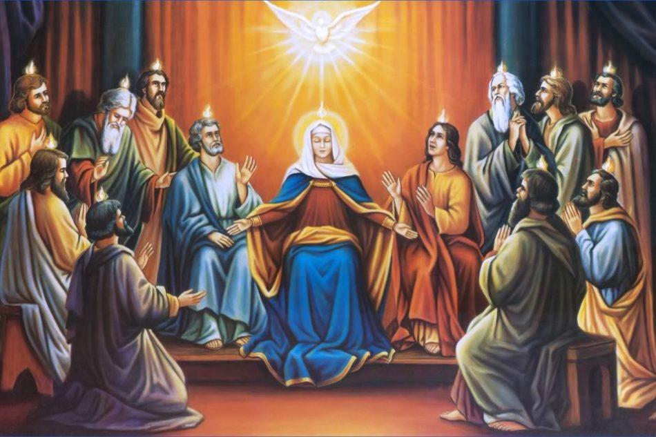 Davao Catholic Charismatic celebrate Pentecost Sunday, Focus on Family