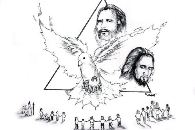 Holy Trinity and Society