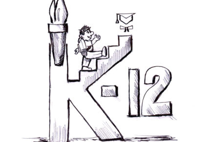K to 12 and Catholic Schools