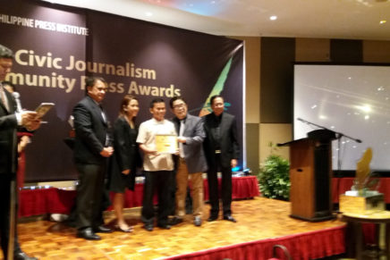DCHerald gets Best in Photojournalism nomination