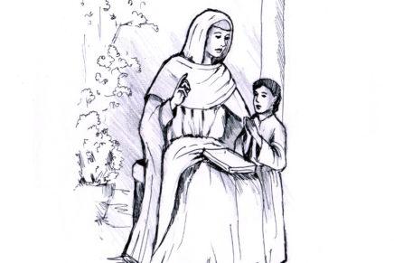 Sta. Ana Shrine