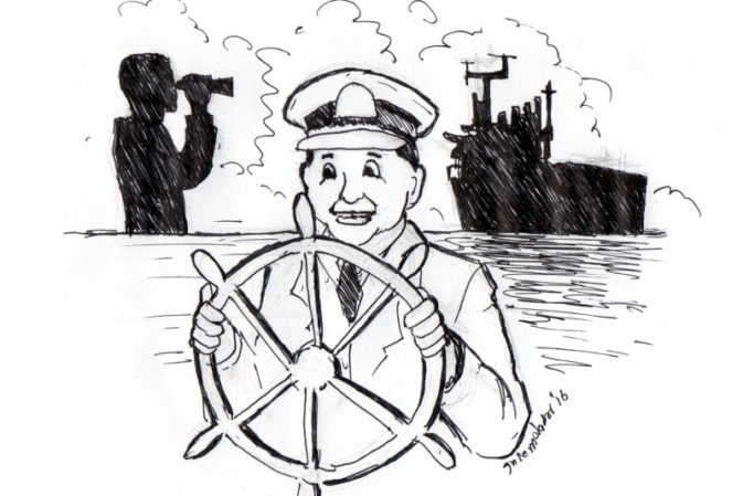 National Seafarers' Day