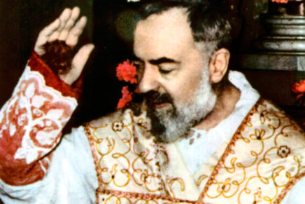 Padre Pio's Daily Life as a Capuchin