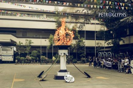 SPC celebrates legacy at Intrams 2016