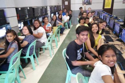 'Digital Social Media for Evangelization' gipahigayon sa Agdao