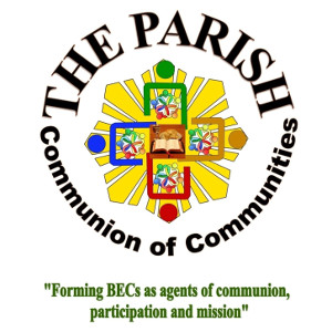 Year of the Parish 2016 - 2017