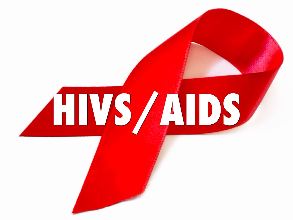 Hiv Aids Symbol Davao Catholic Herald