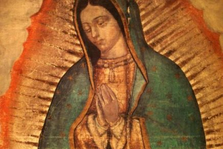 Cause of our Joy: Jesus' messages through Mary