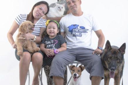 Pet-ibig: God's Expression of Love through Pets