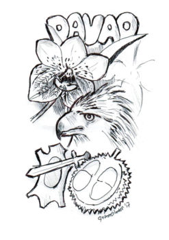 Caricature 03-12-17 Araw ng Dabaw
