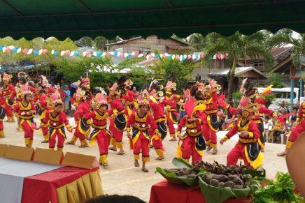 Chinese ambassador visit Davao