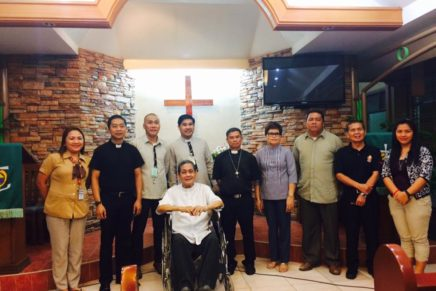 St. Jude participates in Christian unity week
