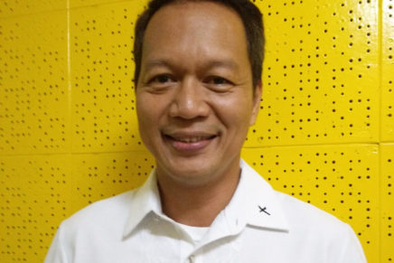 Davao priest elected to head canon lawyers group