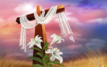 He is Risen Resurrection