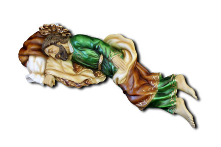 The Sleeping St. Joseph