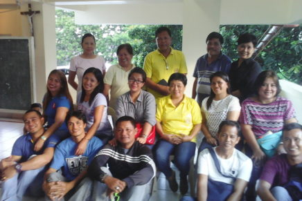 Billings Ovulation Method Training/Workshop gipahigayon sa Archdiocesan level