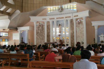 St. Joseph Parish Recollection