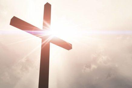 Si Kristo sa Balaan nga Krus